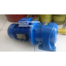 AC Gear motor type G3LS