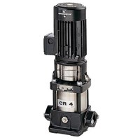 Vertical pump - Pompa vertical multistage -  Pompa submersible (Grundfos)