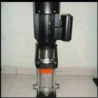 Pompa CNP CDLF - pompa pendorong