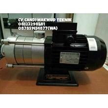 Pompa CNP vertical / horizontal multistage CDL/CDLF - CHLF - SJ - dll