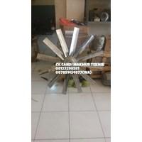 Beli Fan Blades axial fan bahan diral  4