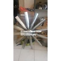 Jual Fan Blades axial fan bahan diral  2