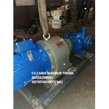 Gear Pump  ZPG c/w SKT gear motor