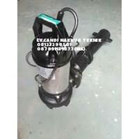 Pompa Aerator submersibel jet aerator JA