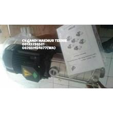 Horizontal Pump multistage Cnp DHL / DHLF
