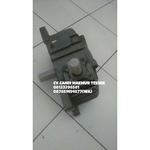 Worm Geared Motor speed reducer WPX 050-060-070-080-100-135-155
