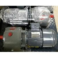Distributor Helical Gear motor SKT  3