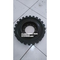 Sell Rubber coupling polyurethane  2