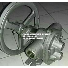 Pompa Rotary gear pump type GC - GL - GB - ZPG  ( Koshin - Kundea - rotor)