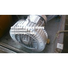 Blower Motor Mapcato single stage / double stage