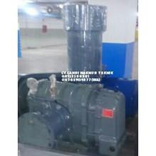 Aerasi Aerator Futsu Roots Blower TSD 125 complete motor