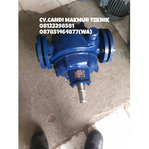From Gear Pump ZPG  3