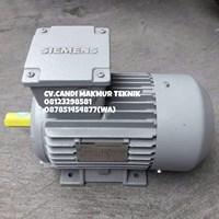 Jual AC Motor Siemens