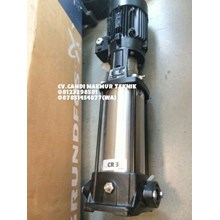 Pompa Vertical  Grundfos CR