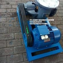 Pompa Irigasi / pengendalian banjir - pompa Ebara pump SZ 200 - SZ 250 - SZ 300 - dst