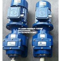 AC Gear Motor helical Motovario