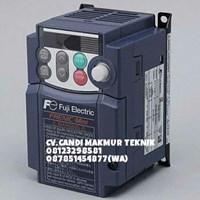 Dari Frequency Inverter dinamo motor  0