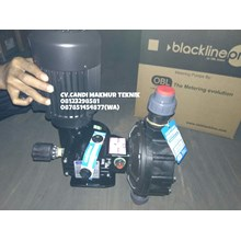 Pompa Diafragma  - OBL metering pump - OBL dosing pump