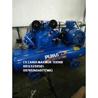 Kompresor Angin Puma - Air Compressor Puma