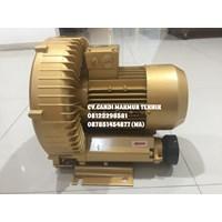 Beli Blower motor- Ring blower 3 Hp - 2.2 kw- 3 phase  4