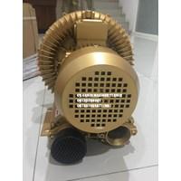 Jual Blower motor- Ring blower 3 Hp - 2.2 kw- 3 phase  2