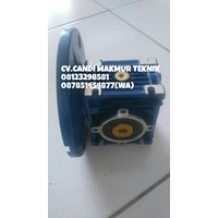 Sell Worm Gear motor  2