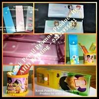 Jual Kotak Pensil Promosi