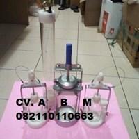 Well Water Sampler atau Alat Untuk Pengambilan Sample Air Sumur Yang Diameternya Sangat Kecil