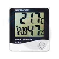 Jual Thermo Hygrometer HTC-1