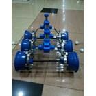 Water Sampler Horizontal Merk ABM 1