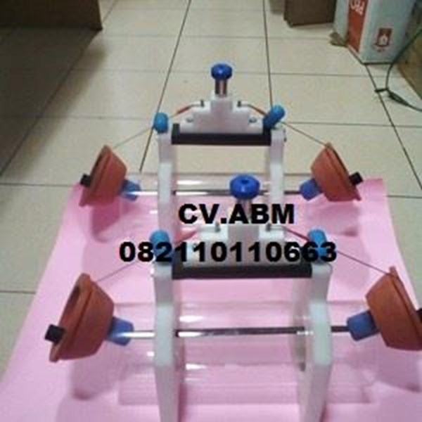 Water Sampler Horizontal Merk ABM