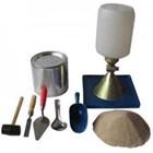 Sand Cone Test 1