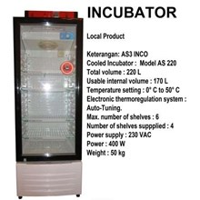Incubator AS3 Inco ( Local Product)
