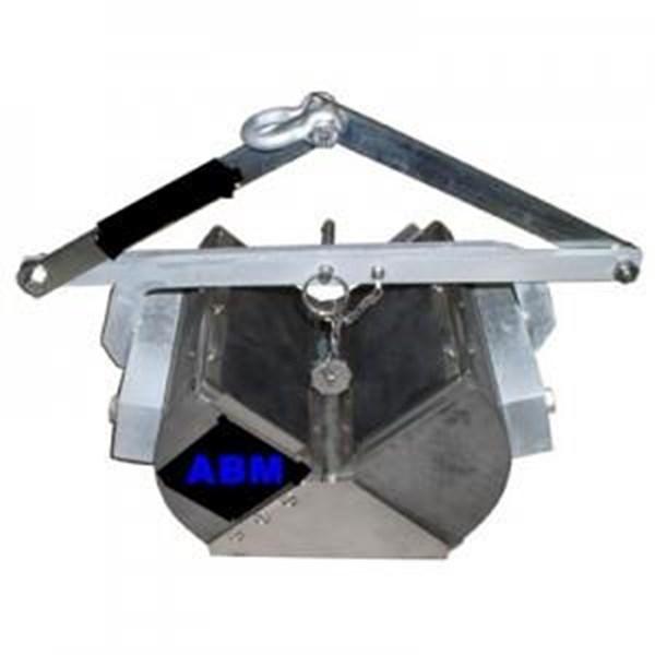 Petite Ponar Grab All 316 Stainless Steel Lokal