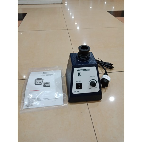 Vortex Mixer  VM-300 Alat Laboratorium