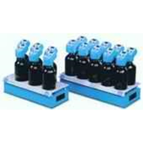 VELP BOD Sensor System 6 & 10 Alat Laboratorium