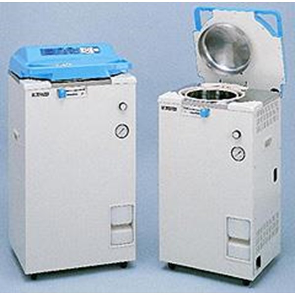 Autoclave  Autoclave HIRAYAMA HV 50.