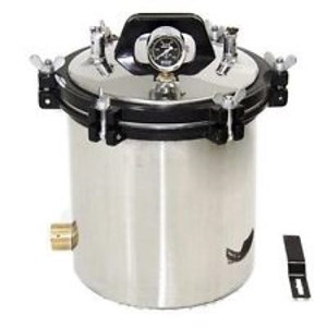 AUTOCLAVE MY LIFE 18LITER