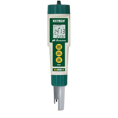 Deionized Water Resistivity Meter : Jual conductivity meter ec harga murah jakarta oleh cv
