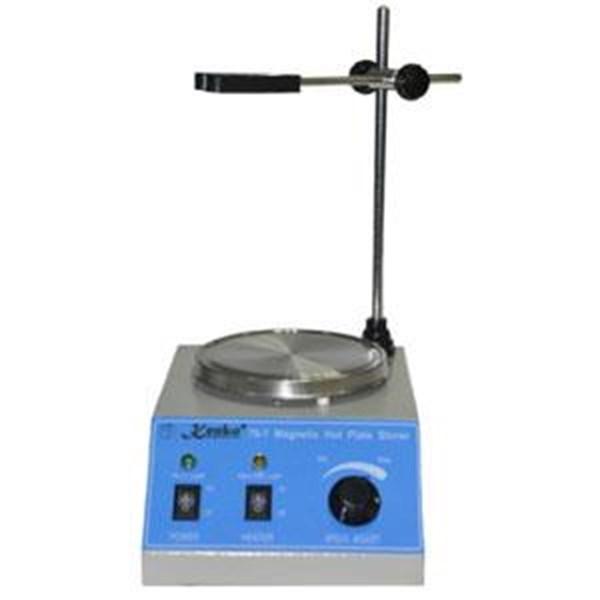 Hot Plate Stirer Merk Kenko Hot Plate Laboratorium