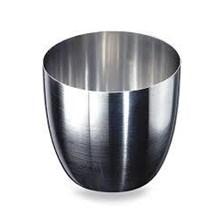 Platinum Crucible
