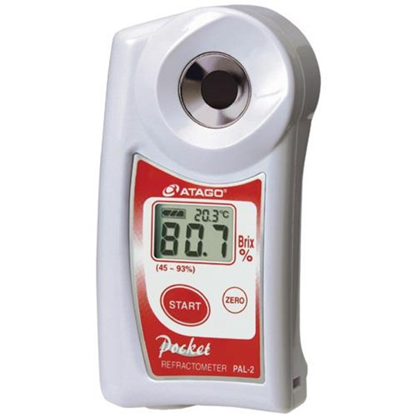 "Digital Hand-held ""Pocket"" Refractometer PAL-2"