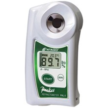 "Digital Hand-held ""Pocket"" Refractometer PAL-3"