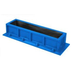From Concrete Beam Mould 1