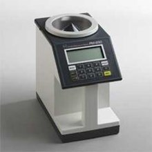 PM650 instant grain and seed moisture tester