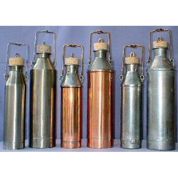 Sampling cans ABM Alat Laboratorium Umum