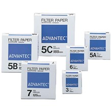 filter paper advantec