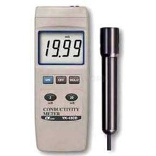 CONDUCTIVITY METER Merk LUTRON YK43CD