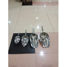 SCOOP STAINLESS ABM