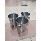 Gelas Beaker stainless steel ABM 1